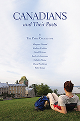 canadians and theirs pasts jocelyn létourneau
